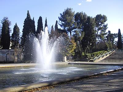 Aix parcs aix en provence - Parc jourdan aix en provence ...