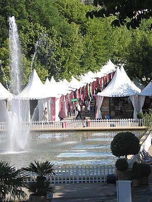 Parc jourdan aix en provence photos d 39 aix en provence - Parc jourdan aix en provence ...