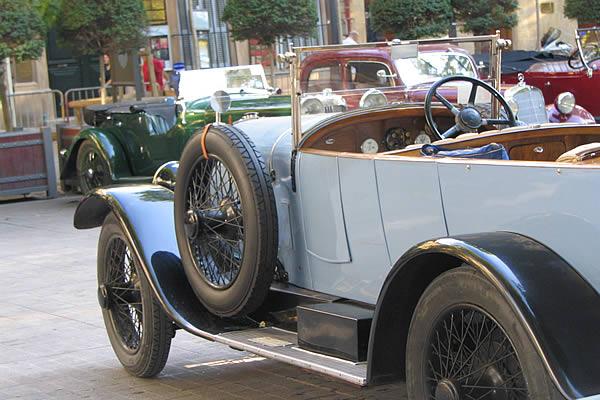 Photos Rolls Royce, De...