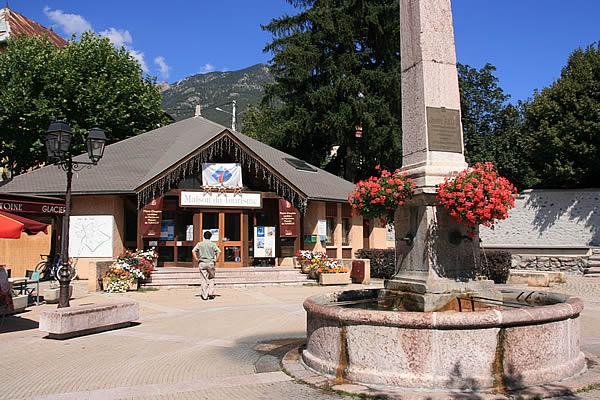 Guillestre office de tourisme photo - Office du tourisme deux alpes ...