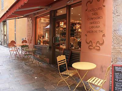 Photo de grasse alpes maritimes - Parfumerie salon de provence ...