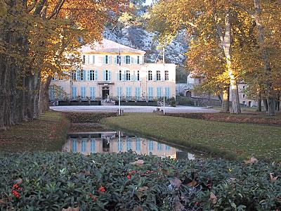 Le Tholonet - Villages du Pays d'Aix