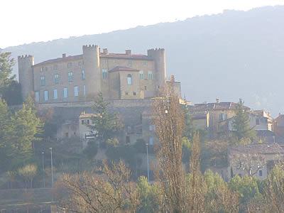 mirabeau - Villages du Pays d'Aix