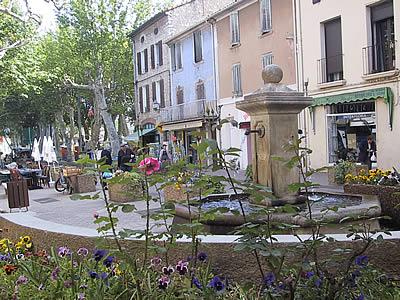 vinon - Villages du Pays d'Aix