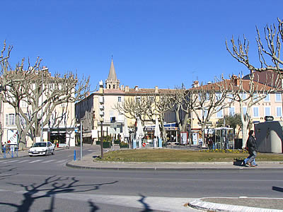 photo Carpentras