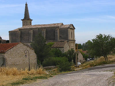 photo de Caumont-sur-Durance