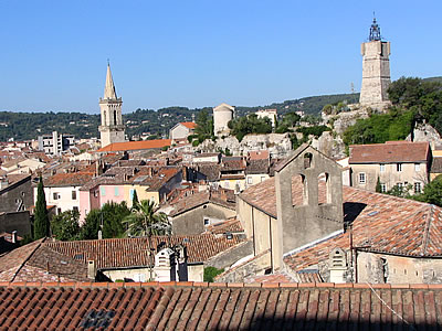 photo de Draguignan