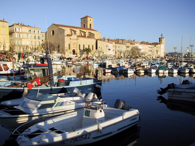 photo La Ciotat