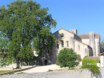 Sur la commune : la-roque-d-antheron