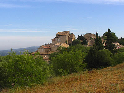 photo de Lagnes