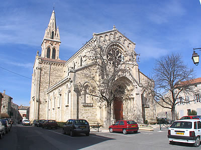 photo de Saint-Cannat
