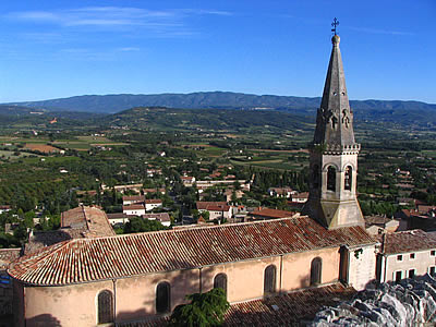 Saint saturnin l s apt photo infos population plan for Code postal apt