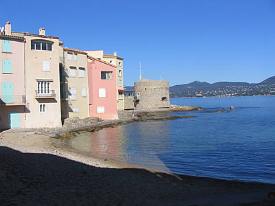 photo Saint Tropez