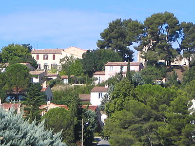 venelles - Village