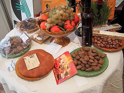 Noel en provence les 13 desserts photo - 13 desserts de noel recettes ...