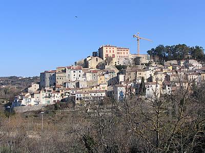 verdiere - Villages du Pays d'Aix