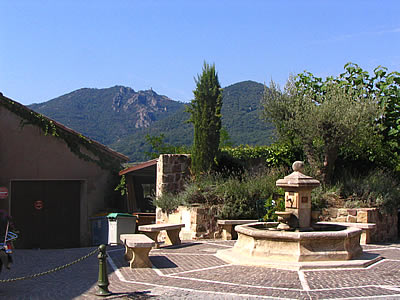 Photo Le Mont Vinaigre (Maures)