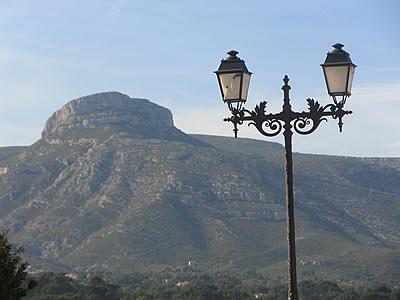 Sur les pas de Marcel Pagnol - balade en Provence