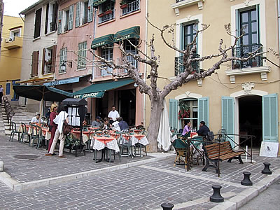 La ciotat port et restaurant provence - Restaurant port la ciotat ...