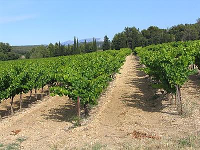 Villages du Pays d'Aix Eguilles