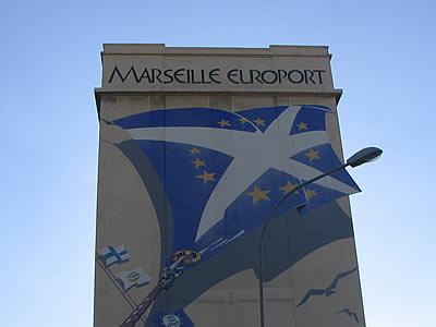 Port de marseille marseille - Distance gare saint charles port marseille ...