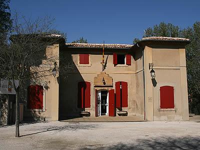 Parcs et jardins aix en provence - Parc jourdan aix en provence ...