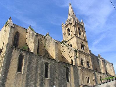 Coll giale st laurent salon - Eglise saint laurent salon de provence ...