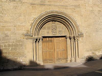 Salon de provence photo eglise saint michel - Eglise saint laurent salon de provence ...